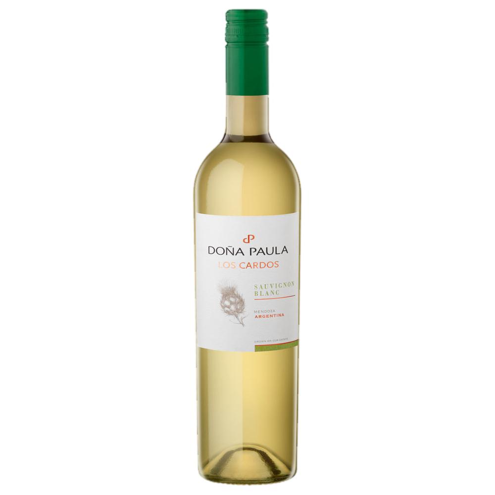Dona Paula Los Cardos Sauvignon Blanc
