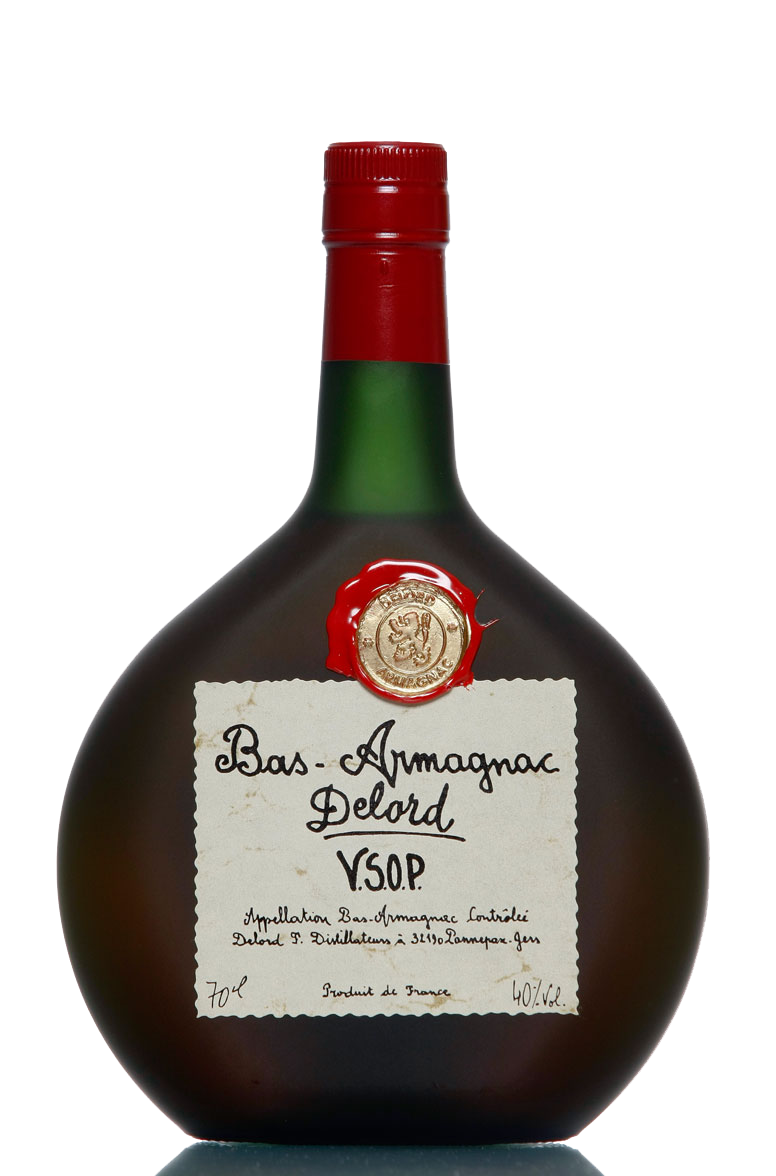 Bas-Armagnac Delord V.S.O.P