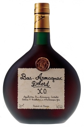 Bas-Armagnac Delord X.O
