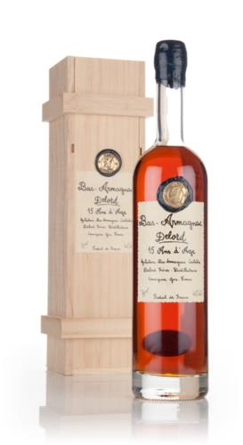 Bas- Armagnac Delord 15 Years