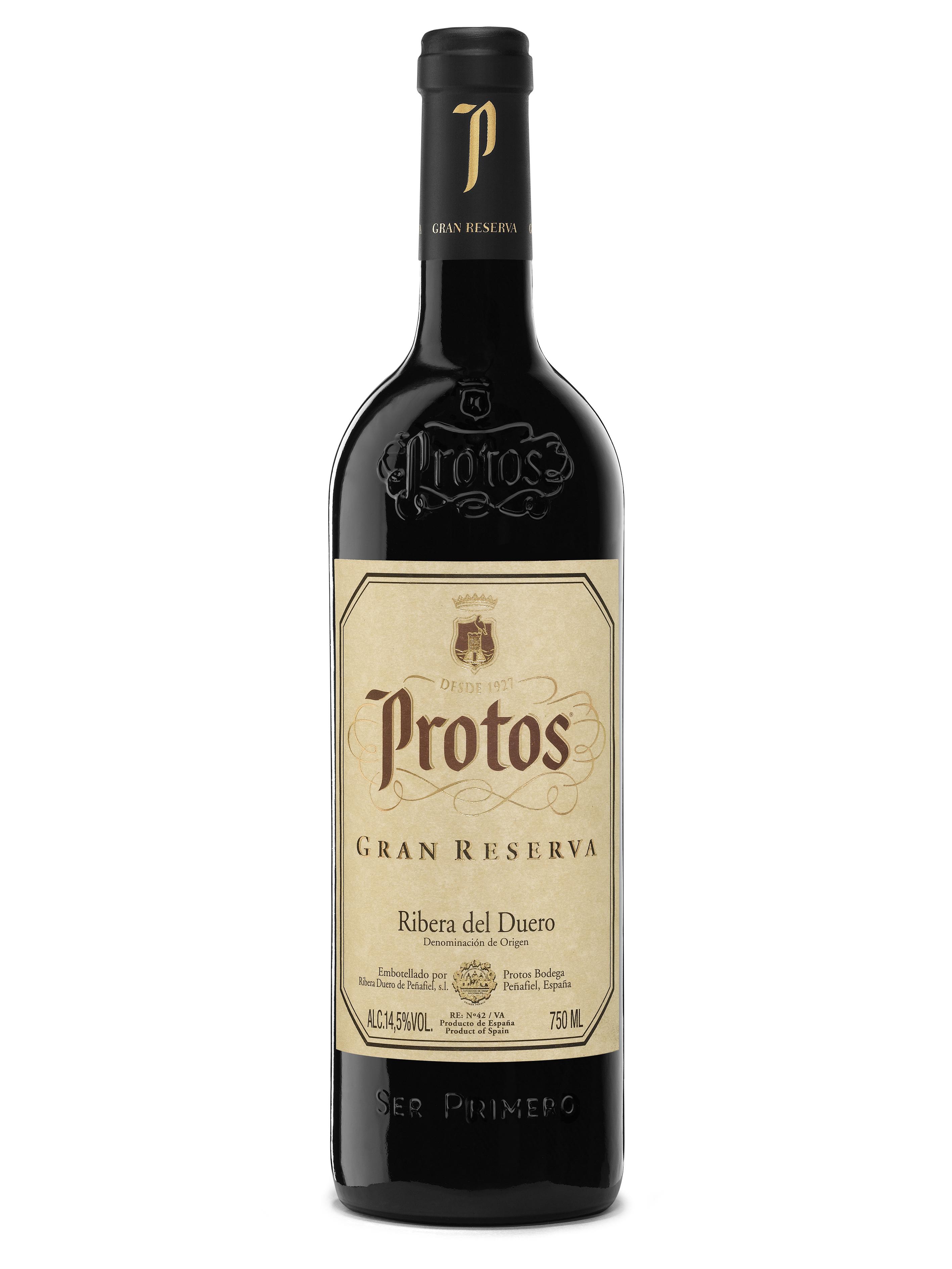 Protos Gran Reserva